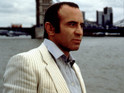 The late Bob Hoskins is at his ferocious best in The Long Good Friday.
