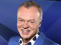 Graham Norton also weighs in on Britain's Eurovision chances – and he's not concerned.