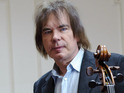 """Cellist says he is """"devastated"""" that he must end his career as a musician."""