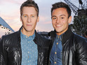 Daley and Dustin Lance Black are supporting Giving Tuesday for charity.