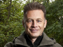 "The Autumnwatch presenter urges Ant & Dec to ""reconsider the use/abuse of animals""."