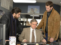 "The actor calls new version of Fargo ""the coolest thing"" on TV."