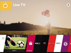 LG to launch webOS 2.0 television platform at CES 2015