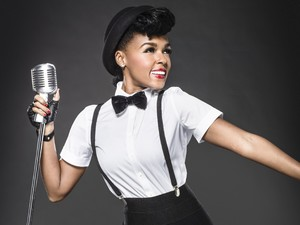 'Beats of the Beautiful Game' album  Janelle Monae