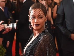 Met Ball 2014: Beyoncé