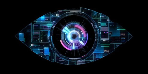 The Big Brother 2014 eye