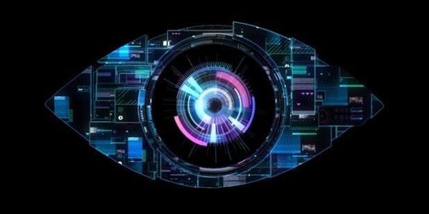 The Big Brother 2014 eye