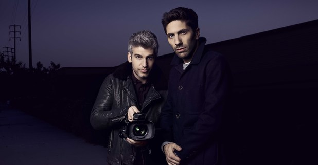 Nev Schulman & Max Joseph on Catfish: The TV Show
