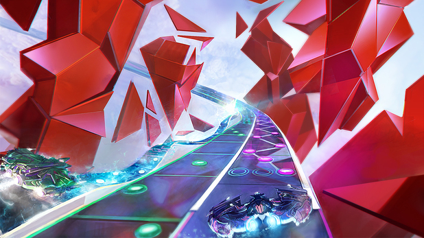 Amplitude screenshot