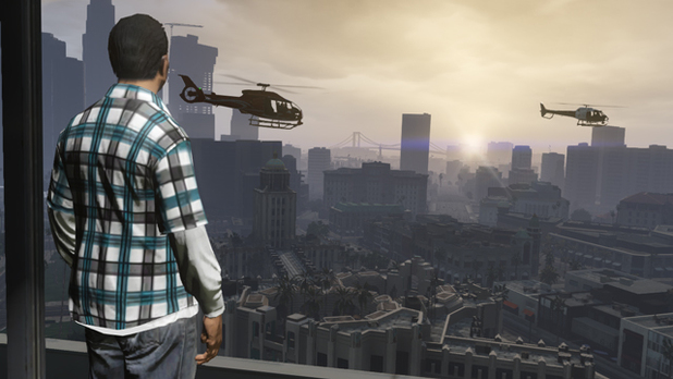 GTA Online 'High Life' update debuts on May 13