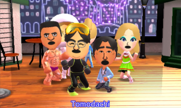Tomodachi Life is a quirky life simulator for Nintendo 3DS