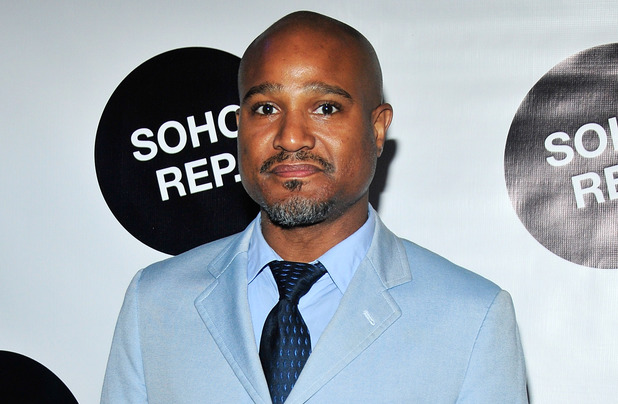 Seth Gilliam attends the Soho Rep's Spring Gala 35