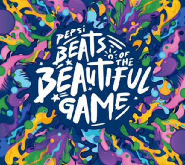 'Beats of the Beautiful Game' album