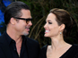 Jolie, Pitt sparkle at Maleficent event