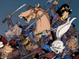 Usagi Yojimbo: Series, collection coming