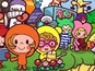 Denpa Men 3 now on Nintendo 3DS eShop