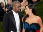 Kanye on Kim critics: 'My wife is a legend'