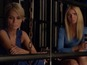 Chenoweth: Gwyneth hid split pain on Glee