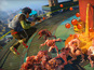 Xbox One exclusive Sunset Overdrive trailer
