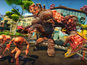 Sunset Overdrive box artwork revealed