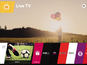 LG webOS: The smartest TV yet?
