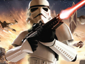 Star Wars Battlefront will join six unannounced games at the June expo.
