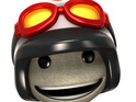 A new Sackboy outfit inspired by the racing game launches this week.