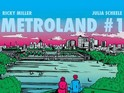 A Metroland reboot, Smoo collection and Reads volume two are coming.