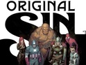 The publisher teases Jason Aaron and Mike Deodato's event miniseries.