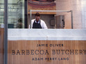 Inspectors find mouse droppings and mould at chef's Barbecoa butchery in London.