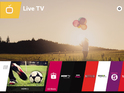 LG's newly-launched webOS smart TVs try to do things differently.