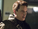 Barrowman's Malcolm Merlyn will be a regular character next season.
