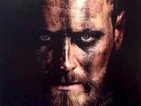 The swords are drawn as bloodthirsty Michael Fassbender goes to war in new Macbeth clip