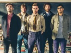 Kaiser Chiefs confirm Public Service Broadcasting as 2015 arena tour support