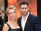 Police raid Aaron Taylor-Johnson home after machine gun sighting