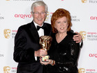 "Paul O'Grady reacts to good friend Cilla Black's death: ""She's like my sister"""