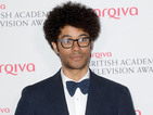 Watch Richard Ayoade's bizarre interview with Krishnan Guru-Murthy