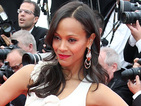 Zoe Saldana rules out extreme diets: 'I don't like to f**k with my body'