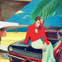 La Roux announce new album Trouble In Paris