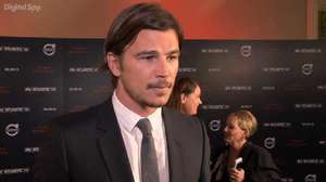 Josh Hartnett, Eva Green on supernatural drama 'Penny Dreadful'