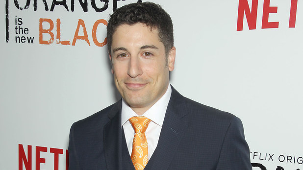 Jason Biggs at the Orange Is The New Black season 2 Netflix premiere