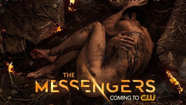 The Messengers teaser poster