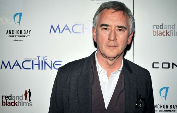 Denis Lawson british actor