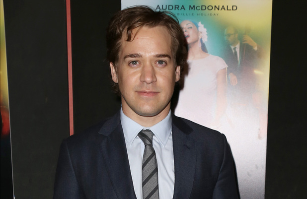 T.R. Knight attends the Broadway Opening Night Performance of 'Lady Day at Emerson's Bar & Grill