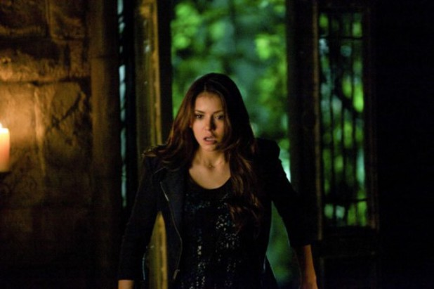 The Vampire Diaries Home finale