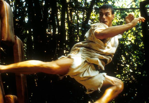 Kickboxer, Jean-claude Van Damme