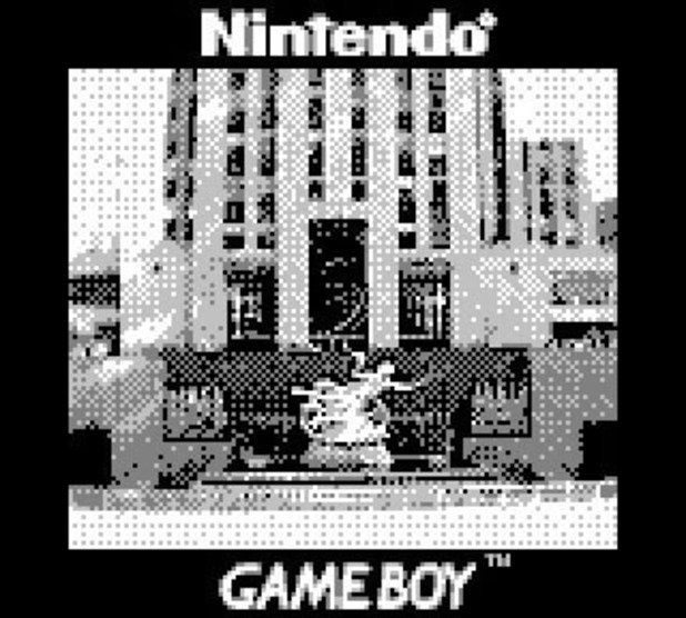 Game Boy Pictures