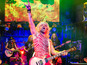 """I'm a d**k"": Ben Richards on Rock of Ages"