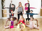 Jennifer Ellison: 'UK Dance Mums fight'