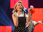 Kylie Minogue open to Voice return